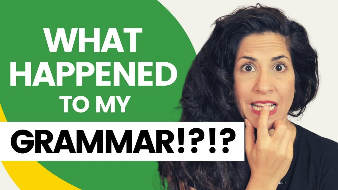 learn English Grammar easily