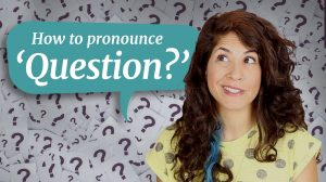 How to pronounce 'Thanks' - The Accent's Way