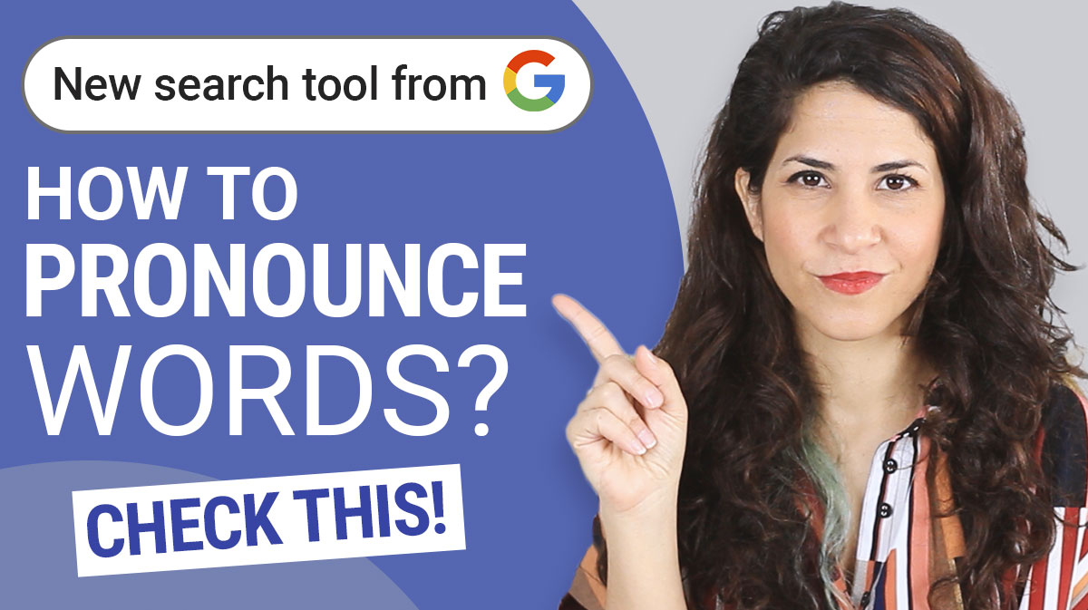The Best 'How-To-Pronounce' Search Tool - The Accent's Way