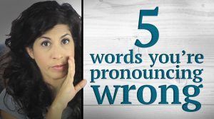 10 Pronunciation Mistakes Russian Speakers Make - The